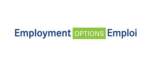 Employment Options Banner