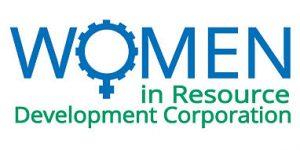 WRDC Logo